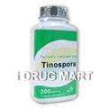 ティノスポラ300mg商品画像