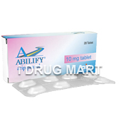 エビリファイ(うつ病治療薬)商品画像