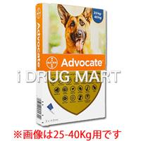 アドボケート超大型犬用25〜40kg商品画像