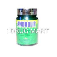 アンドロリック(蛋白同化ステロイド)商品画像