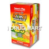 アニマルパレード ビタミンD3(子供用サプリメント) の画像