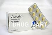 オーロリクス(抗うつ剤)商品画像