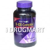 B-100コンプレックス(葉酸配合)商品画像
