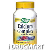 カルシウムコンプレックス の画像