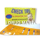 カナダ製排卵検査キットCheckTru(検査薬) の画像