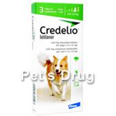 クレデリオ(体重11-22kgの犬用) の画像