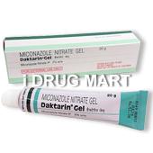 ダクタリンゲル2%(水虫治療薬) の画像