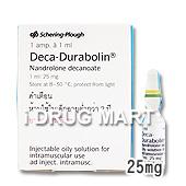 デカデュラボリン注射商品画像