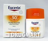 ユーセリンSPF50(顔用日焼け止め) の画像