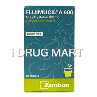 フルイムシルA600(シミ予防)商品画像