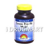 グリーンプロ-96マルチ(葉酸配合) の画像