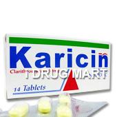 カリシン(抗生剤) の画像
