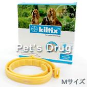 キルティックス(首輪タイプのダニ&ノミ駆除剤) の画像