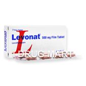 フレキシレボ500mg(淋病治療薬)商品画像