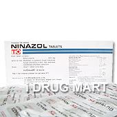 ニナゾール200mg の画像