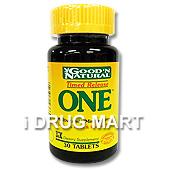 ONE マルチビタミン の画像