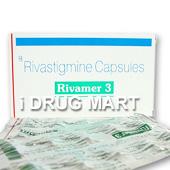 リバマー(認知症治療剤)商品画像
