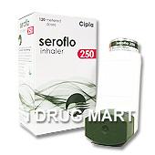 セロフロ吸入剤(アドエアのジェネリック)商品画像