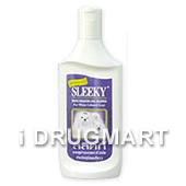 SLEEKY White Enhancing(白毛犬専用シャンプー) の画像