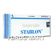スタブロン(うつ病治療薬) の画像