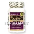 クロミウムピコリネート200mcg(脂肪燃焼)