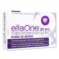 エラワン30mg(緊急避妊薬)