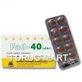 ファド40mg(胃腸薬)