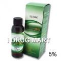 フォリクロンローション5%(育毛剤)