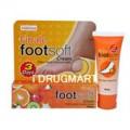 Finale Footsoft Cream かかとの角質ケアクリーム