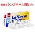 レフロキシン100mg(ニューキノロン系合成抗菌剤)