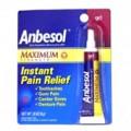 インスタントペインリリーフ(歯痛の薬)