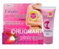 Finale Pink Nipple Cream