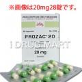 プロザック(PROZAC)20mg
