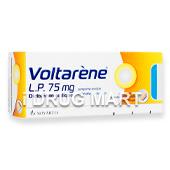 ボルタレンLP75mg(鎮痛剤) の画像