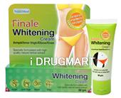 Finale Whitening Cream 黒ずみケアクリーム の画像