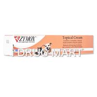 ザイマックス トピカルクリーム(ヒドロコルチゾン入り)商品画像