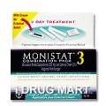 モニスタット3 コンビネーションパック 3日分商品画像