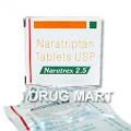 ナラトレックス 商品画像