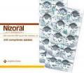 ニゾラール錠商品画像