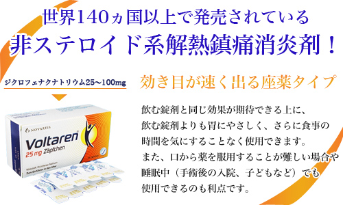非ステロイド系解熱鎮痛消炎剤
