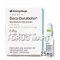 デカデュラボリン注射剤(蛋白同化ステロイド)