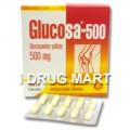 グルコサ500(関節炎)