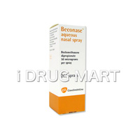 ベコナーゼ(鼻用ステロイド剤)商品画像
