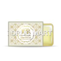 高保湿洗顔石鹸 Bi-HADA商品画像