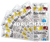 ビソルボン商品画像