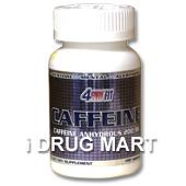 カフェイン200mg(ダイエットサプリ)商品画像
