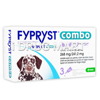 フィプリストコンボ大型犬用商品画像