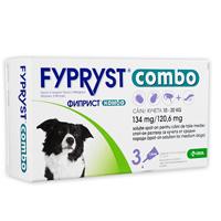 フィプリストコンボ中型犬用商品画像