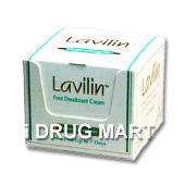 ラヴィリン・ロングライフデオドラント(足用)商品画像