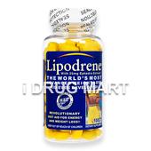 リポドリン(脂肪燃焼&食欲抑制)商品画像